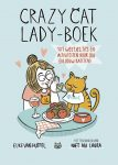 Crazy Cat Lady Boek
